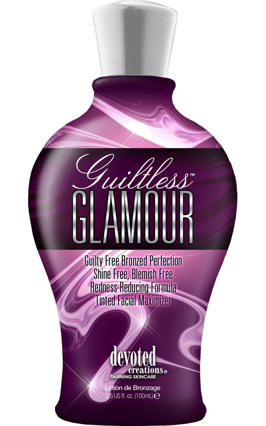 Фото крема GUILTLESS GLAMOUR
