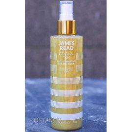 Фото крема James Read H2O Illuminating Tan Mist Body