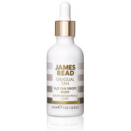 Фото крема James Read H2O Tan Drops Body