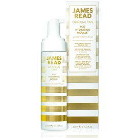 Фото крема James Read H2O Tan Mousse