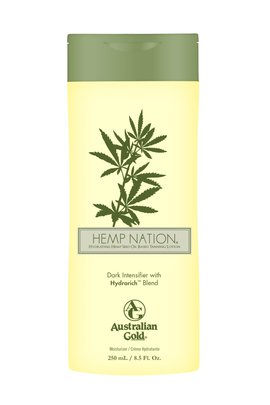 Фото крема Hemp Nation Intensifier