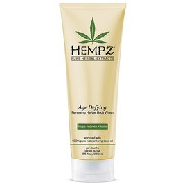 Фото крема Hempz Age Defying Body Wash