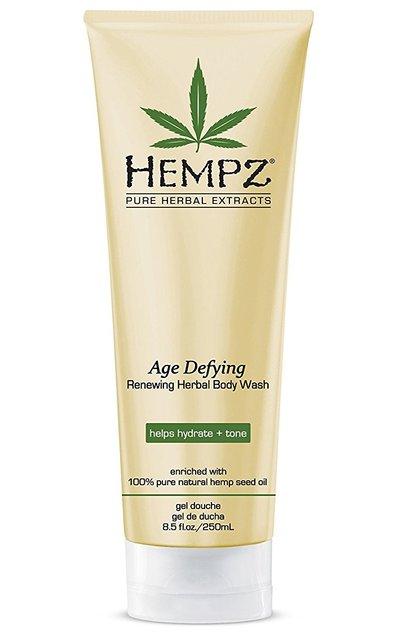Фото крема Hempz Age Defying Body Wash