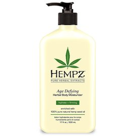 Фото крема Hempz Age Defying Herbal Moisturizer