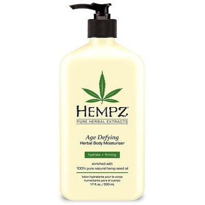 Фото крема Hempz Age Defying Herbal Moisturizer