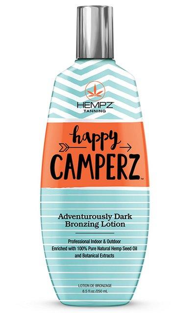 Фото крема Hempz Happy Camperz