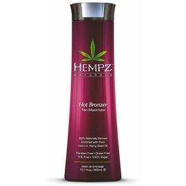 Фото крема Hempz Naturals Hot Bronzer