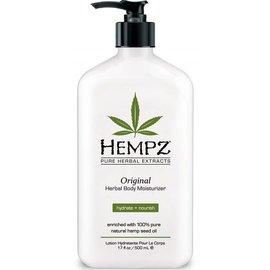 Фото крема Hempz Original Herbal Body Moisturizer