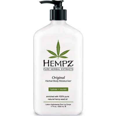 Фото крема Hempz Original Herbal Body Moisturizer