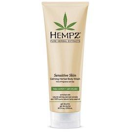 Фото крема Hempz Sensitive Skin Body Wash