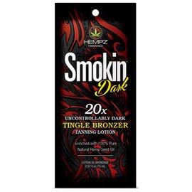 Фото крема Hempz Smokin Dark 20x Tingle Bronzer