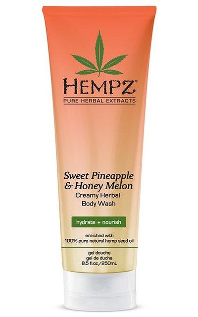 Фото крема Hempz Sweet Pineapple Honey Melon Body Wash
