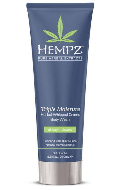Фото крема Hempz Triple Moisture Body Wash