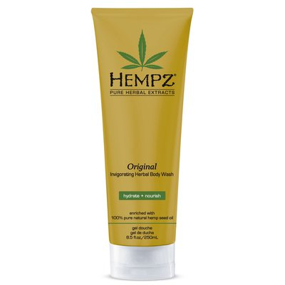 Фото крема Hempz Original Body Wash