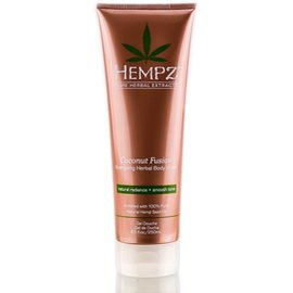 Фото крема Hempz Coconut Fusion Energizing Body Wash