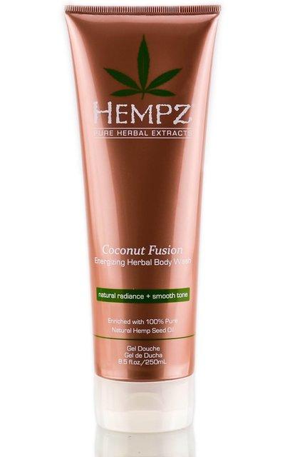 Фото крема Hempz Coconut Fusion Energizing Body Wash