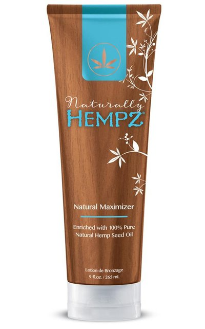 Фото крема Naturally Hempz Natural Maximizer