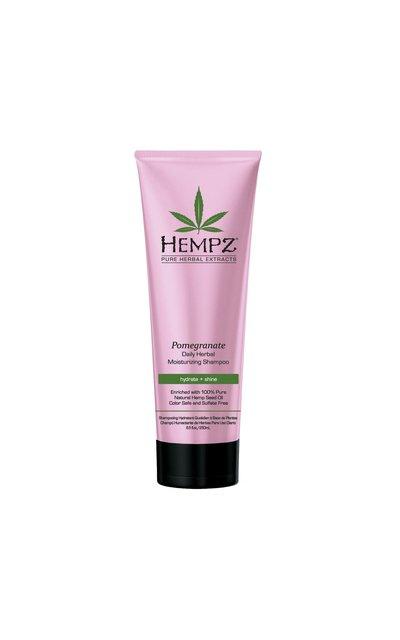 Фото крема Hempz Shampoo Pomegranat