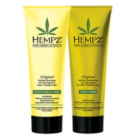 Фото крема Hempz Conditioner Original