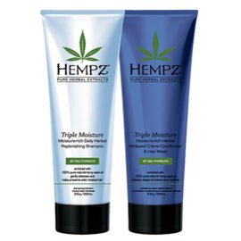 Фото крема Hempz Conditioner Triple Moisture
