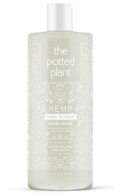 Фото крема Herbal Blossom Body Wash