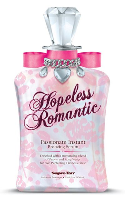 Фото крема Hopeless Romantic Passionate Instant Bronzing Serum