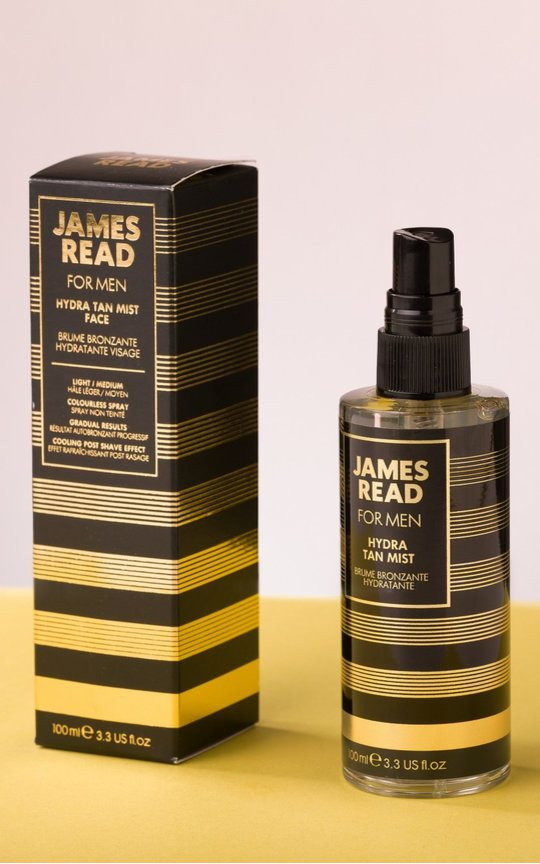 Фото крема James Read Hydra Tan Mist