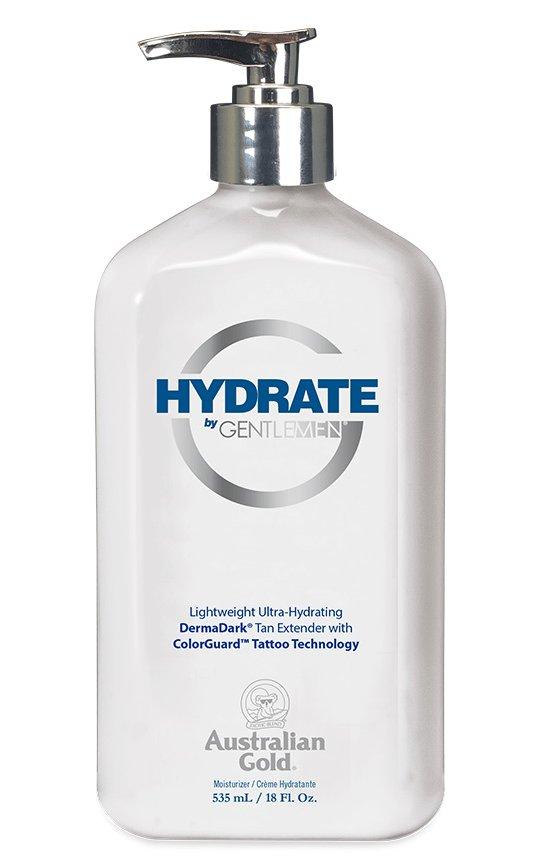 Фото крема Hydrate by Gentlemen