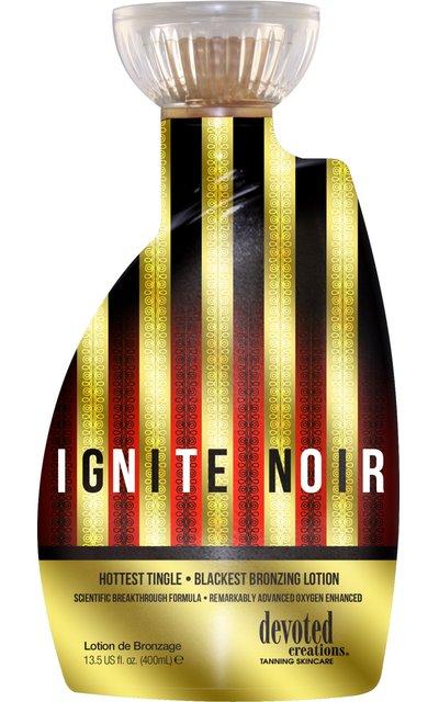 Фото крема Ignite Noir