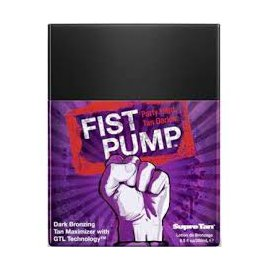 Фото крема Fist Pump