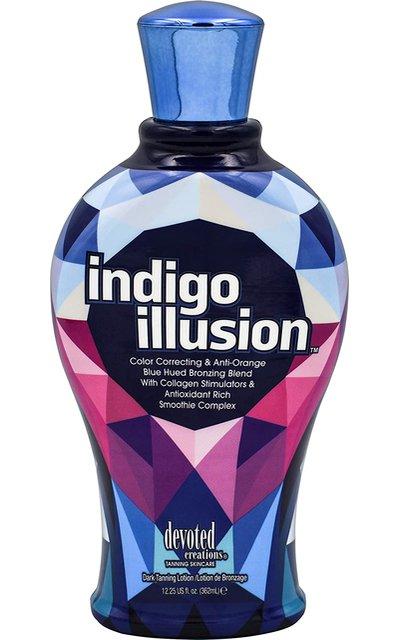 Фото крема Indigo Illusion