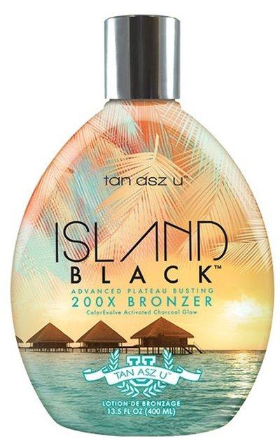 Фото крема Island Black 200X Bronzer