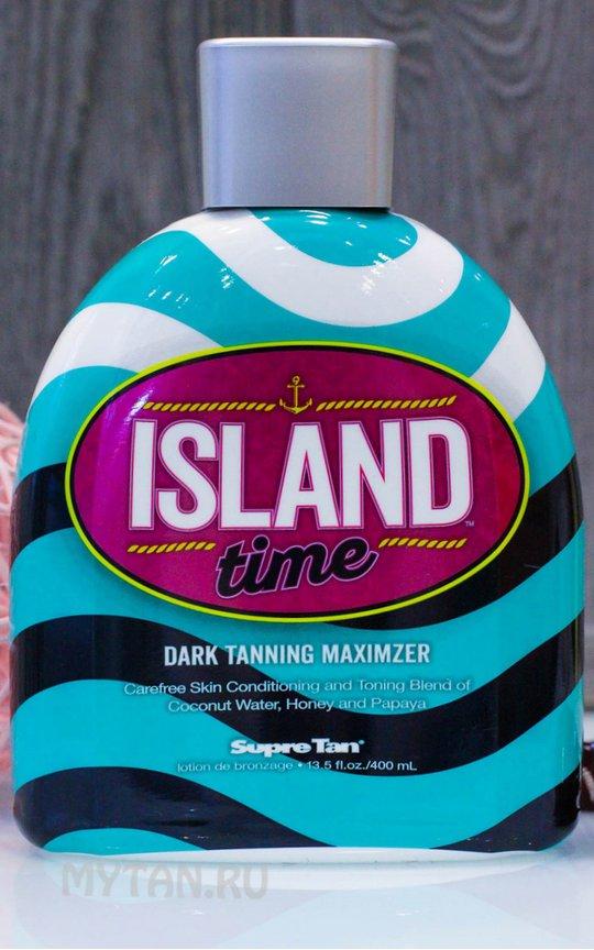 Фото крема Island Time Maximizer