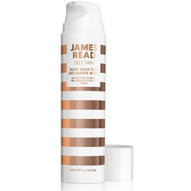 Фото крема James Read Sleep Mask Tan Go Darker Body