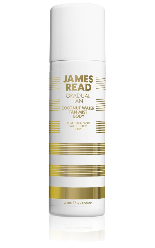 Фото крема James Read Coconut Water Tan Mist Body