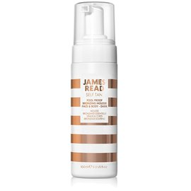Фото крема James Read Fool Proof Bronzing Mousse Face & Body Dark