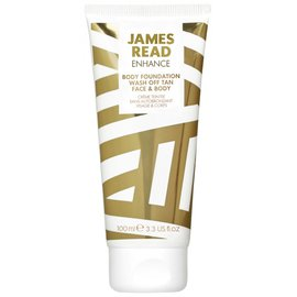 Фото крема James Read Body Foundation Wash Off Tan Face & Body