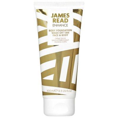 Фото крема James Read Body Foundation Wash Off Tan Face & Body