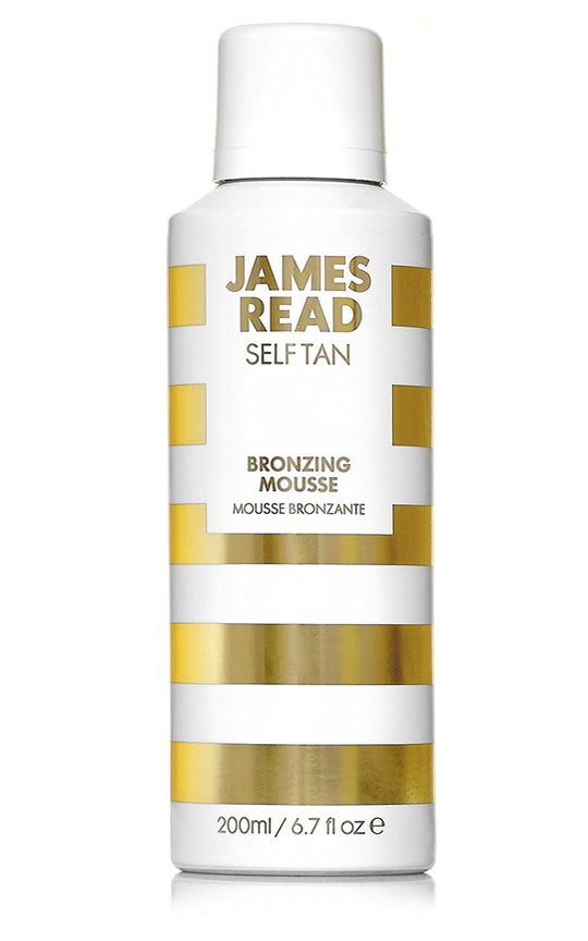 Фото крема James Read Bronzing Mousse