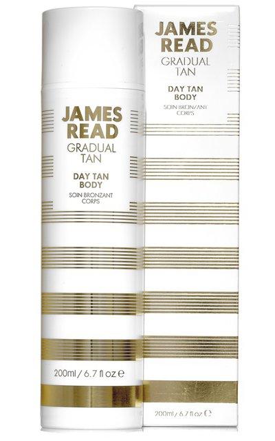Фото крема James Read Day Tan Body