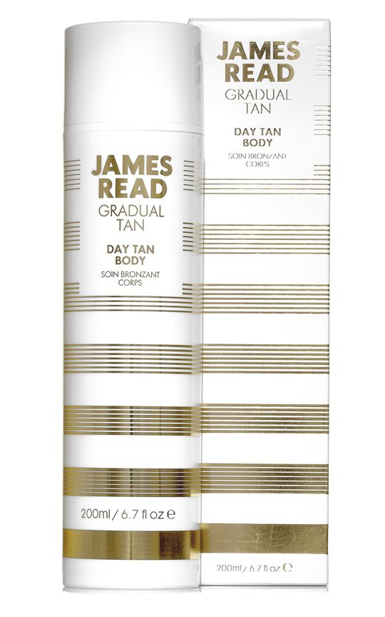 Фото крема James Read Day Tan Body