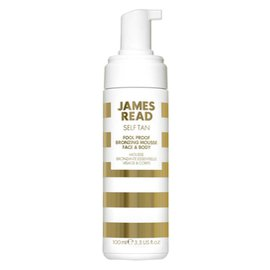 Фото крема James Read Fool Proof Bronzing Mousse