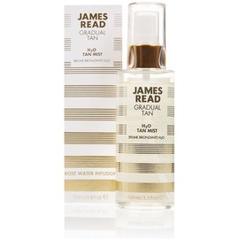 Фото крема James Read H2O Tan Mist Face