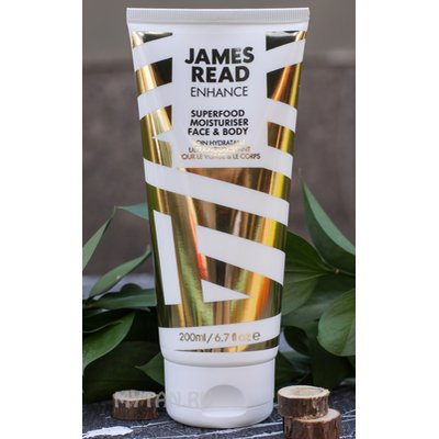 Фото крема James Read Superfood Moisturiser Face & Body