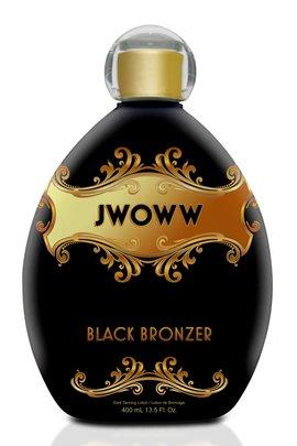 Фото крема JWOWW 20X Black Bronzer
