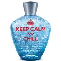 Фото крема Keep Calm & Chill Double Dark Cooling Bronzer