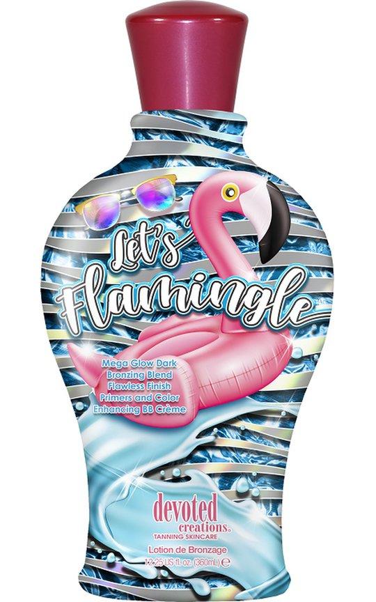 Фото крема Let's Flamingle