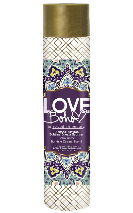 Фото крема Swedish Beauty Love Boho Boheme Dream Bronzer