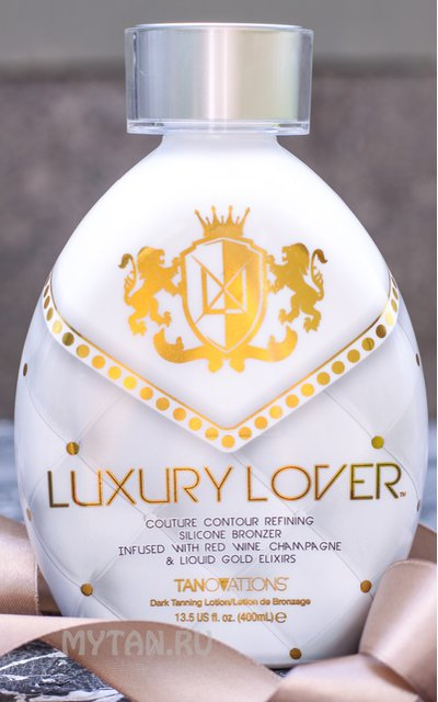 Фото крема Luxury Lover