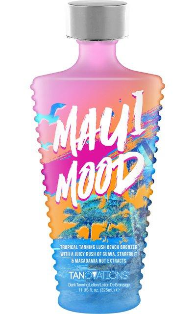 Фото крема Maui Mood